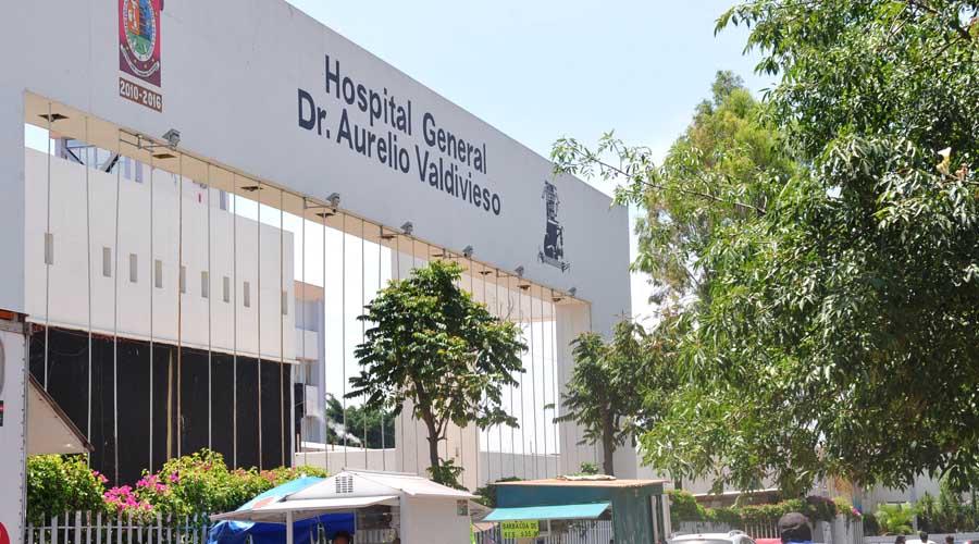 Halla Auditoría de la Federación anomalías en Fondo para Servicios de Saludde Oaxaca