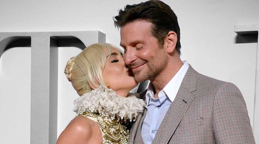Aseguran que Lady Gaga y Bradley Cooper ya viven juntos | El Imparcial de Oaxaca