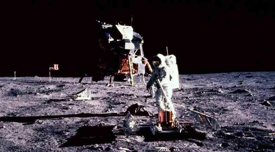 Las películas para celebrar la llegada del hombre a la Luna | El Imparcial de Oaxaca