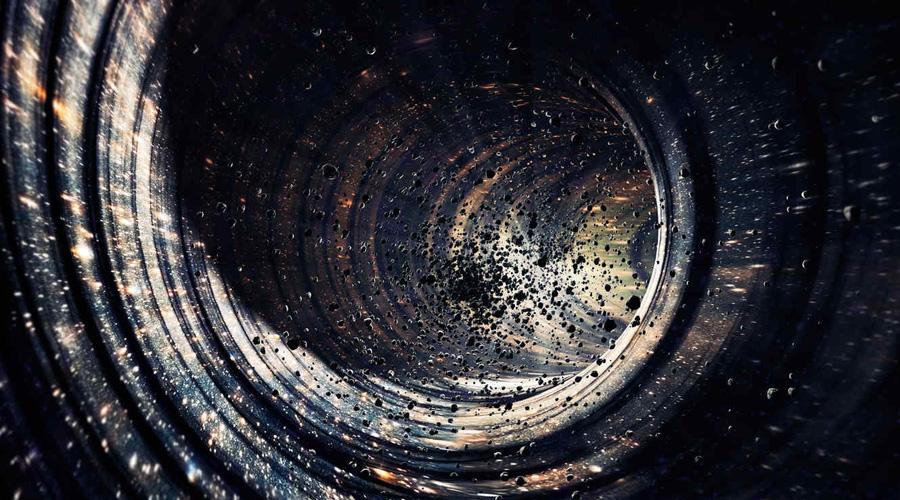 Experimento demostraría existencia de un universo paralelo al nuestro pero de materia oscura | El Imparcial de Oaxaca