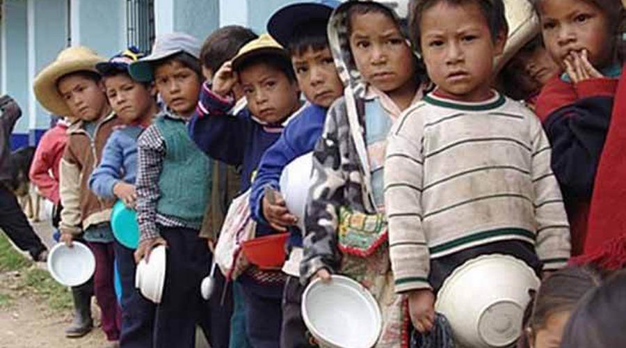 Alimentos baratos que podrían terminar con la desnutrición infantil   El Imparcial de Oaxaca