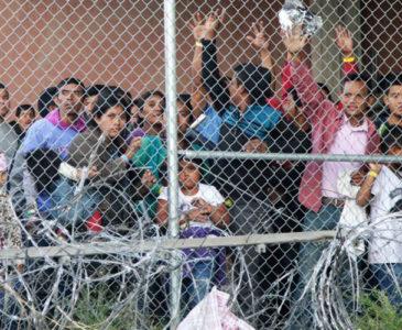Bloquea Donald Trump solicitudes de asilo de centroamericanos