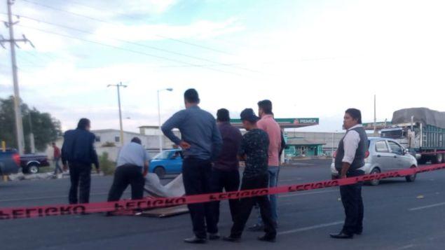 Vendía dulces para ayudar a su familia; muere al caer del camión donde trabajaba | El Imparcial de Oaxaca