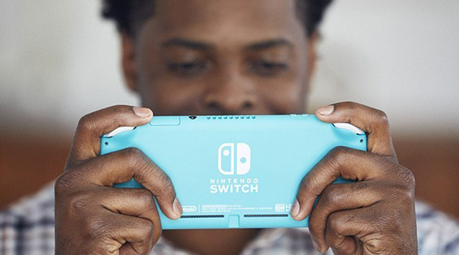 Nintendo presenta Switch Lite, una versión más pequeña y más barata | El Imparcial de Oaxaca