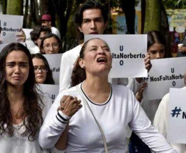 Al fin se nos hizo justicia: Familia de Norberto Ronquillo