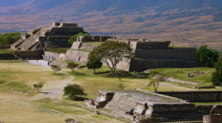 Amagan con paro en zonas arqueológicas en Oaxaca | El Imparcial de Oaxaca