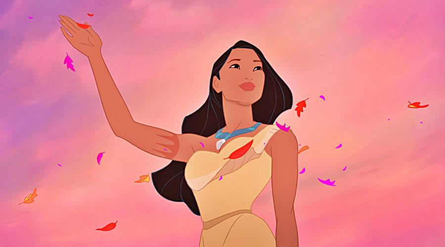"""Disney prepara un live action de """"Pocahontas""""   El Imparcial de Oaxaca"""