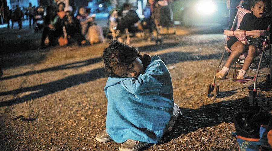 Atendió INM a más de 10 mil niños no acompañados | El Imparcial de Oaxaca