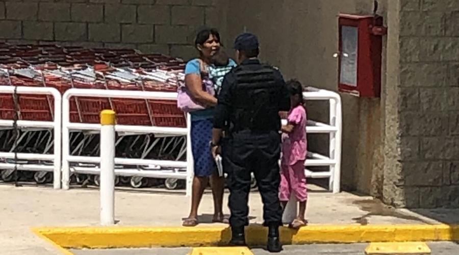 La acusan de querer vender a sus hijas | El Imparcial de Oaxaca