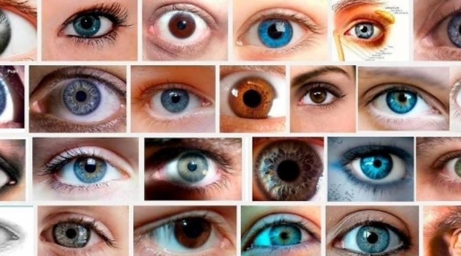 ¿Qué dice tu color de ojos de ti? ¡Entérate! | El Imparcial de Oaxaca