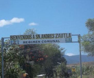 """""""No permitiremos ningún basurero"""": advierte comisariado de San Andrés Zautla"""