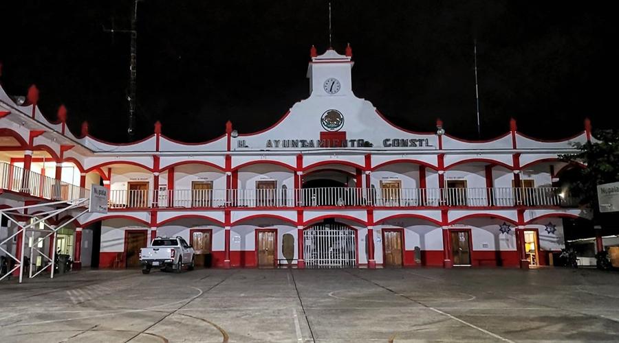 Lo machetea su familiar en Santos Reyes Nopala | El Imparcial de Oaxaca