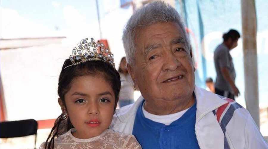 Sofía Alejandra  termina preescolar