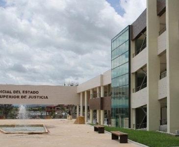 Piden paridad de género en el Tribunal Superior de Justicia de Oaxaca