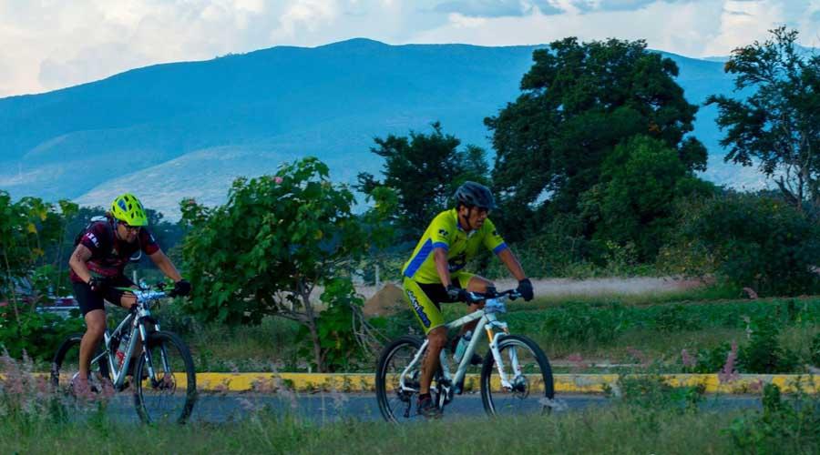 Más de 200 millas de locura en el Ultra TrailBike