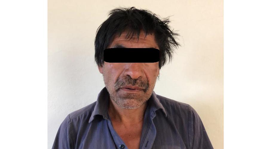 Detenido por violencia familiar | El Imparcial de Oaxaca