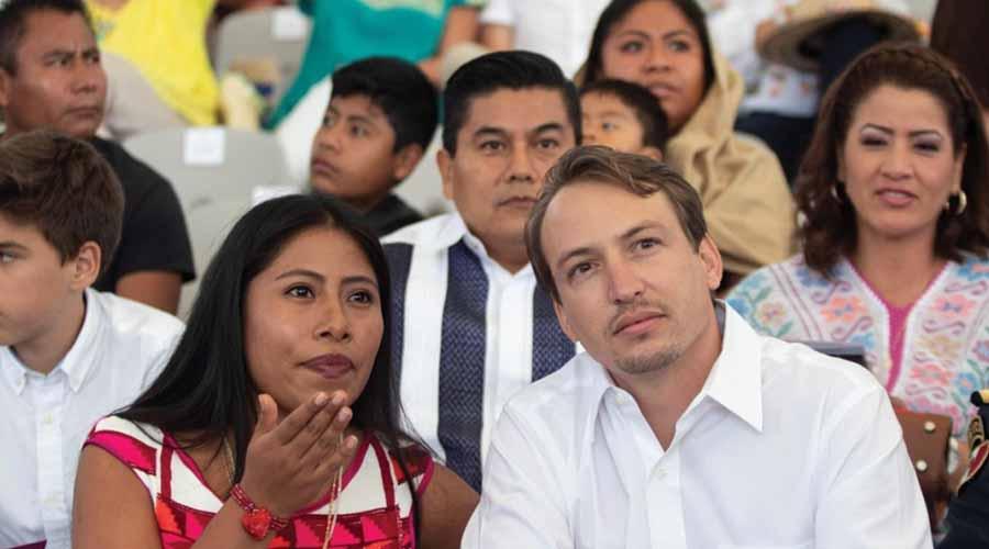 Registran a 19 bebés con el nombre de Yalitza Aparicio en Oaxaca | El Imparcial de Oaxaca