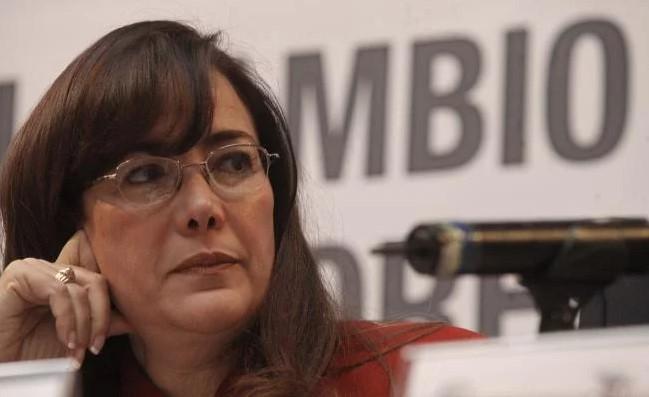 Acusan a Yeidckol Polevnsky de sabotaje al interior de Morena | El Imparcial de Oaxaca