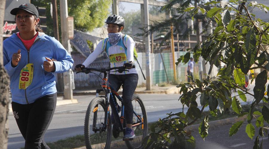 Preparan Maratón patrio en Huatulco