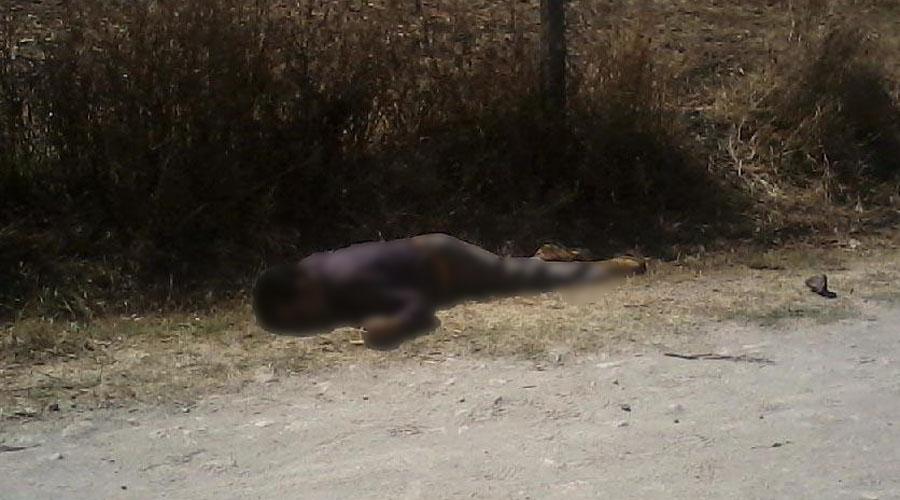 Piden pena máxima por asesinar a mezcalero en Matatlán