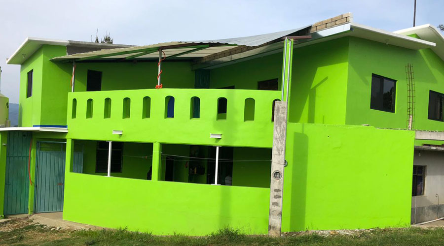 Ama de casa se quita la vida en San Felipe Tejalapa | El Imparcial de Oaxaca