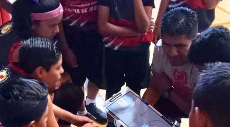 Garra de Jaguar campeón del binacional en California