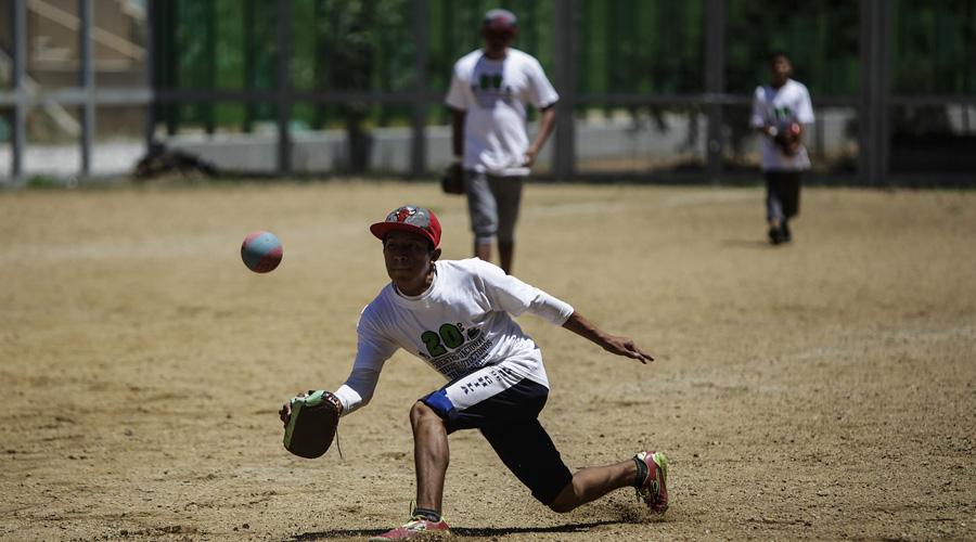 Magno torneo en Nochixtlán