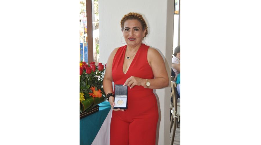 Pilar se jubila
