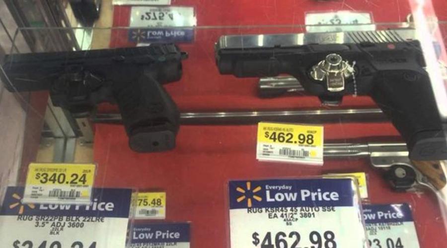 Pese a masacres, Walmart seguirá vendiendo armas en sus tiendas | El Imparcial de Oaxaca