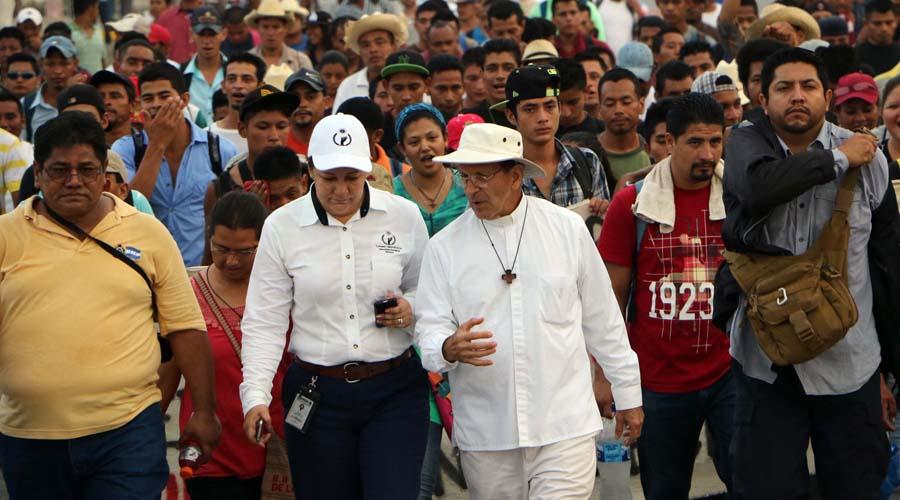Trump suma 10 mil oaxaqueños deportados