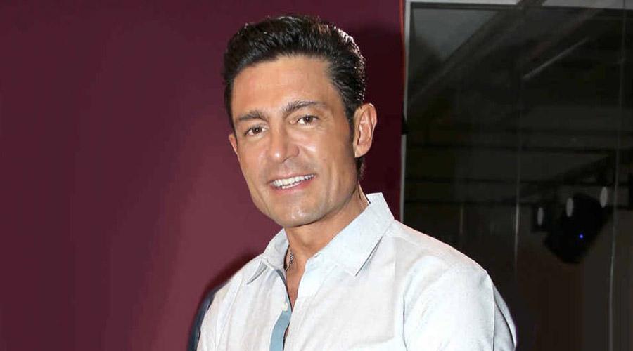A esto se dedicaba Fernando Colunga antes de ser galán de telenovelas | El Imparcial de Oaxaca