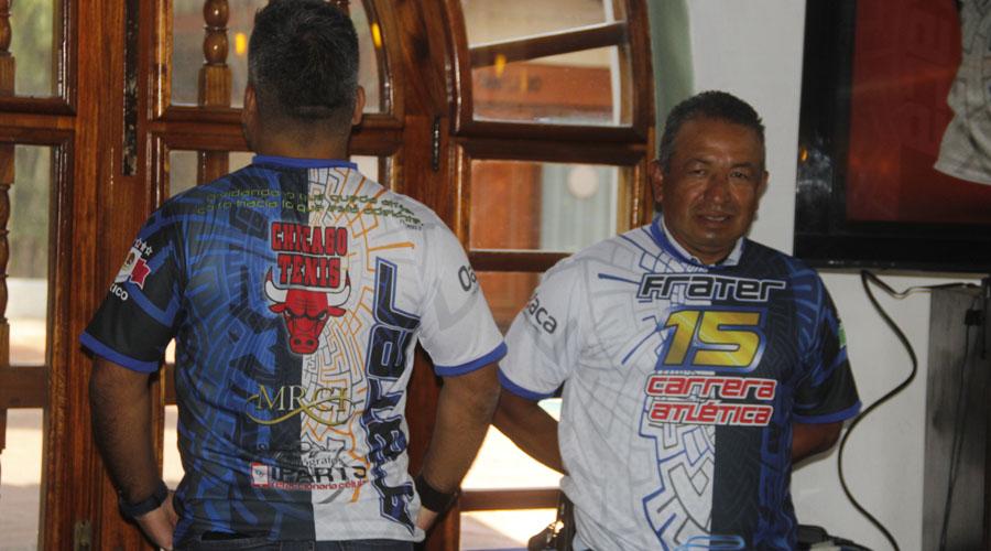 Frater festeja su 15 aniversario | El Imparcial de Oaxaca