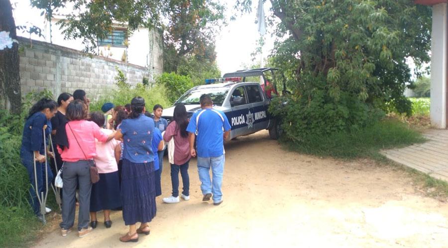 Ejecutan a pastor evangélico en Tlalixtac de Cabrera