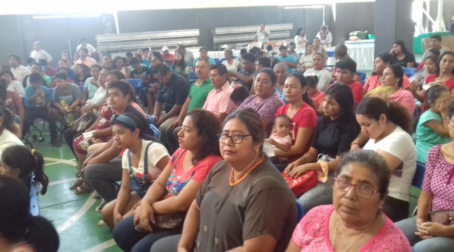 Los hombres también sufren violencia doméstica: Erika J. S | El Imparcial de Oaxaca