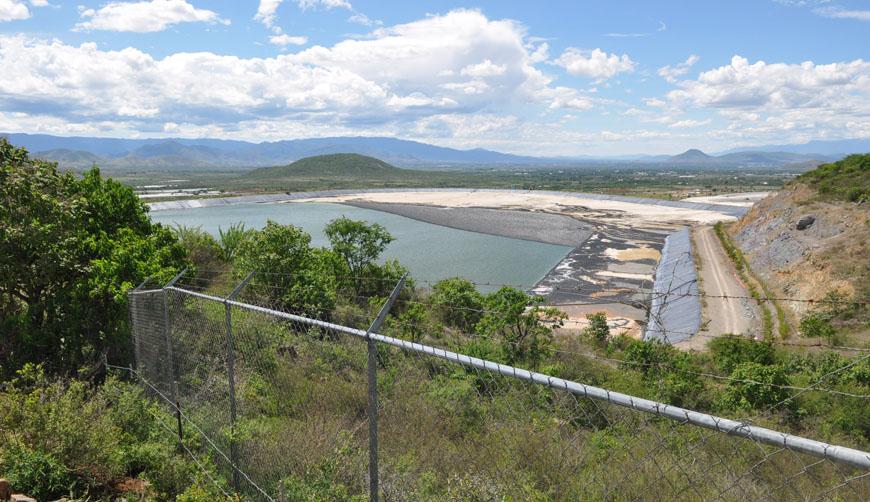 Pobreza en San José del Progreso, el pueblo con una de las minas más ricas del mundo