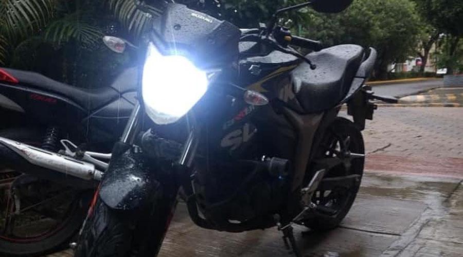 Sin cesar el robo de motos en Centro Histórico | El Imparcial de Oaxaca