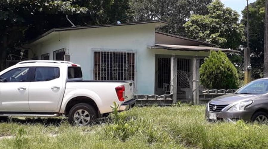 Catean domicilio en la región Cuenca | El Imparcial de Oaxaca
