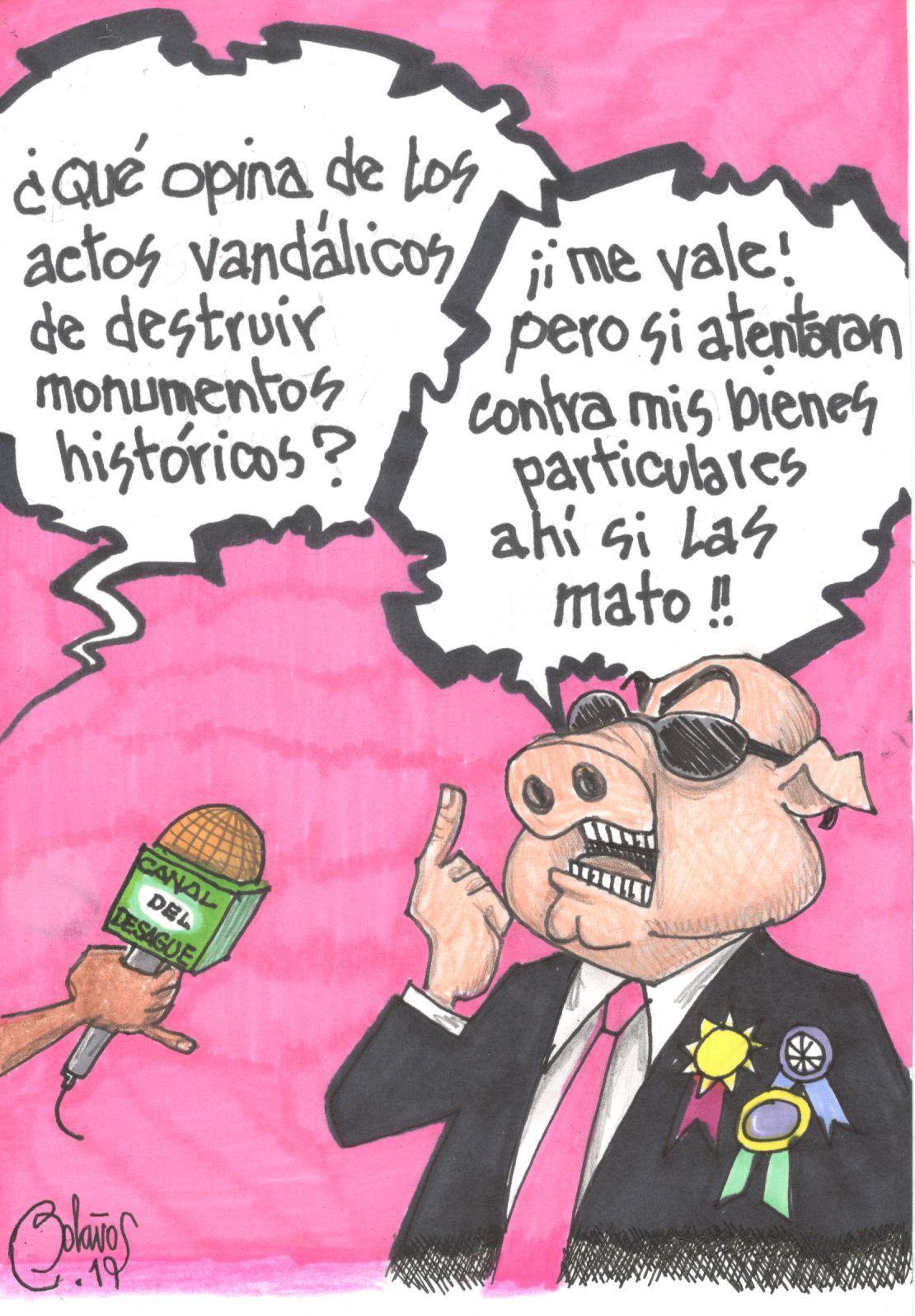 200819 | El Imparcial de Oaxaca