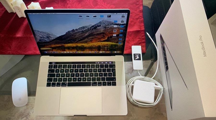 Ya no podrás viajar con está MacBook Pro a EU | El Imparcial de Oaxaca
