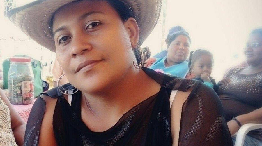 Repudia Sección 22 asesinato de maestra Carmela Parral Santos   El Imparcial de Oaxaca