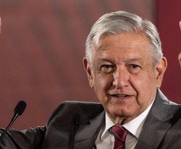 Gobierno no tiene diálogo con crimen organizado, afirma AMLO