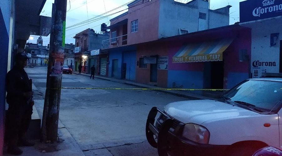 Alarmante ola de ejecuciones en Miahuatlán