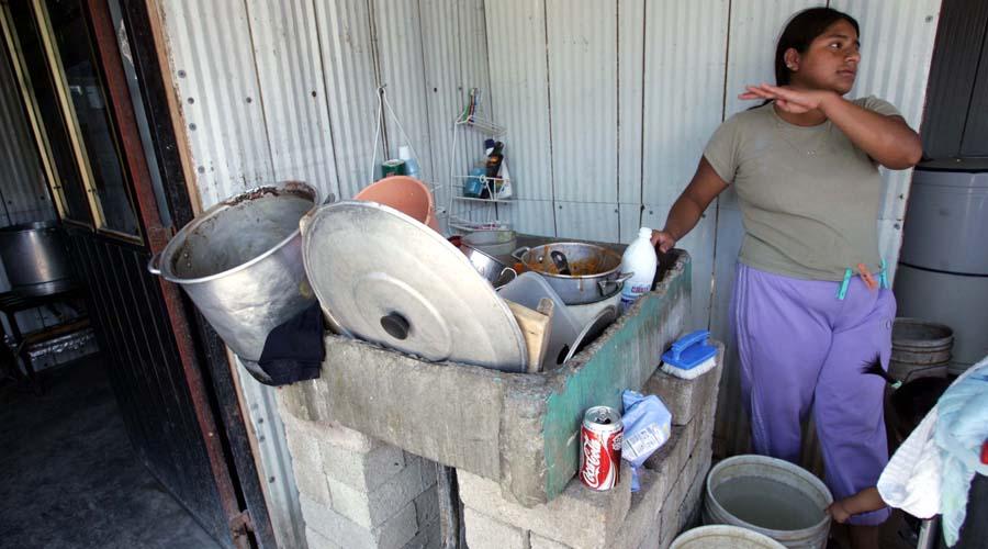 Ingresos de pobreza, para 69% de los oaxaqueños