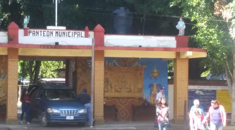 Se suicida hombre en Tlacolula de Matamoros | El Imparcial de Oaxaca