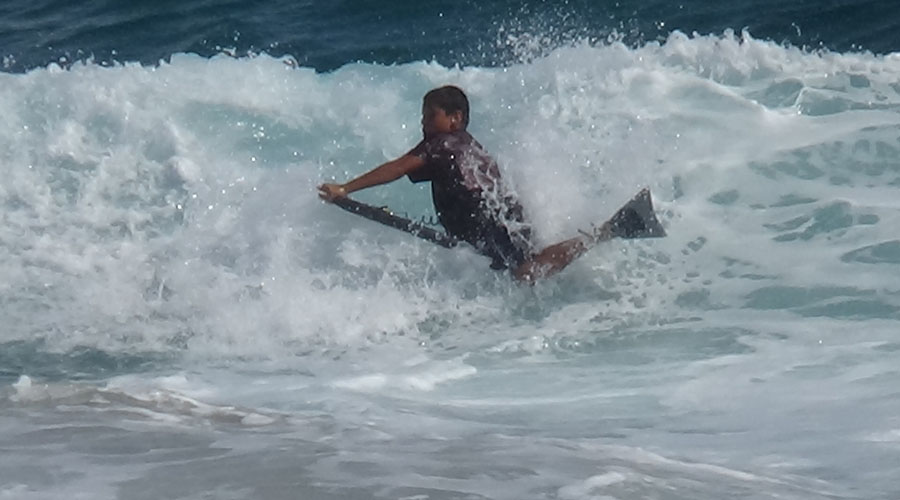 Puerto Escondido y Zipolite, sedes para el torneo estatal de Surf