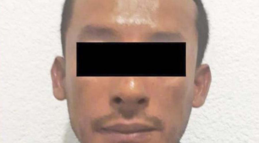 Cae presunto líder de Los Ántrax en el Istmo de Tehuantepec
