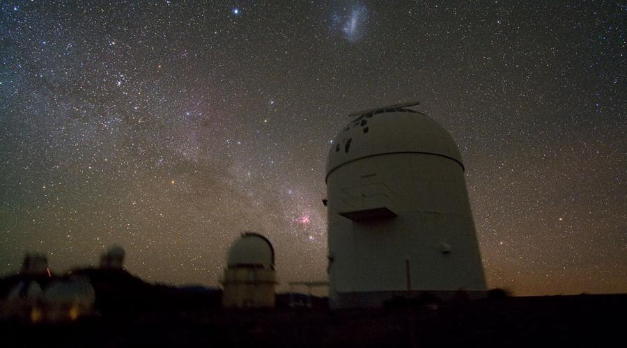 Captan al asteroide que pasó cercano a la tierra el 25 de julio | El Imparcial de Oaxaca