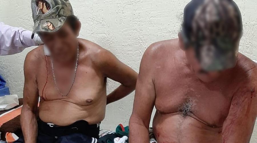 Violento atraco en Juchitán | El Imparcial de Oaxaca