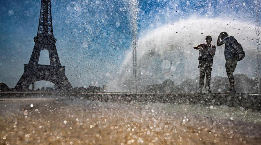 Ola de calor en Europa y sequías en Francia dejan daños irreparables | El Imparcial de Oaxaca
