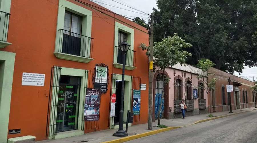 Guelaguetza en Oaxaca no benefició a todo el comercio: Canacope | El Imparcial de Oaxaca